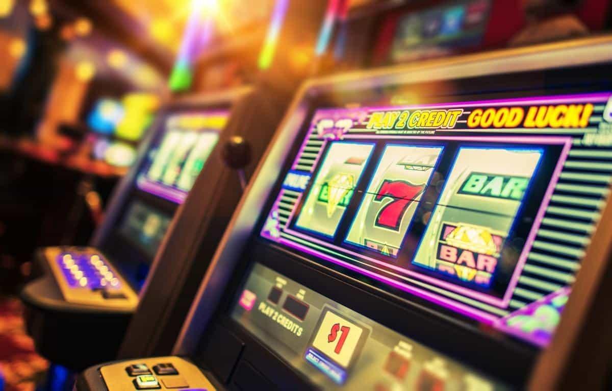 เล่นสล็อตให้ได้เงิน ด้วยเทคนิคการเล่น slot ได้เงินจริง ที่เหล่าเซียนพนันไม่เคยบอก